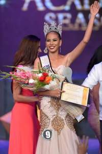 Yhesley Cabanos as PBQA Season 2 winner