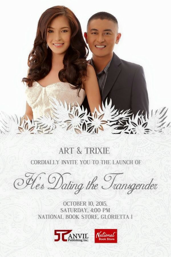 The launch will happen this coming Saturday, October 10 at NBS Glorietta 4