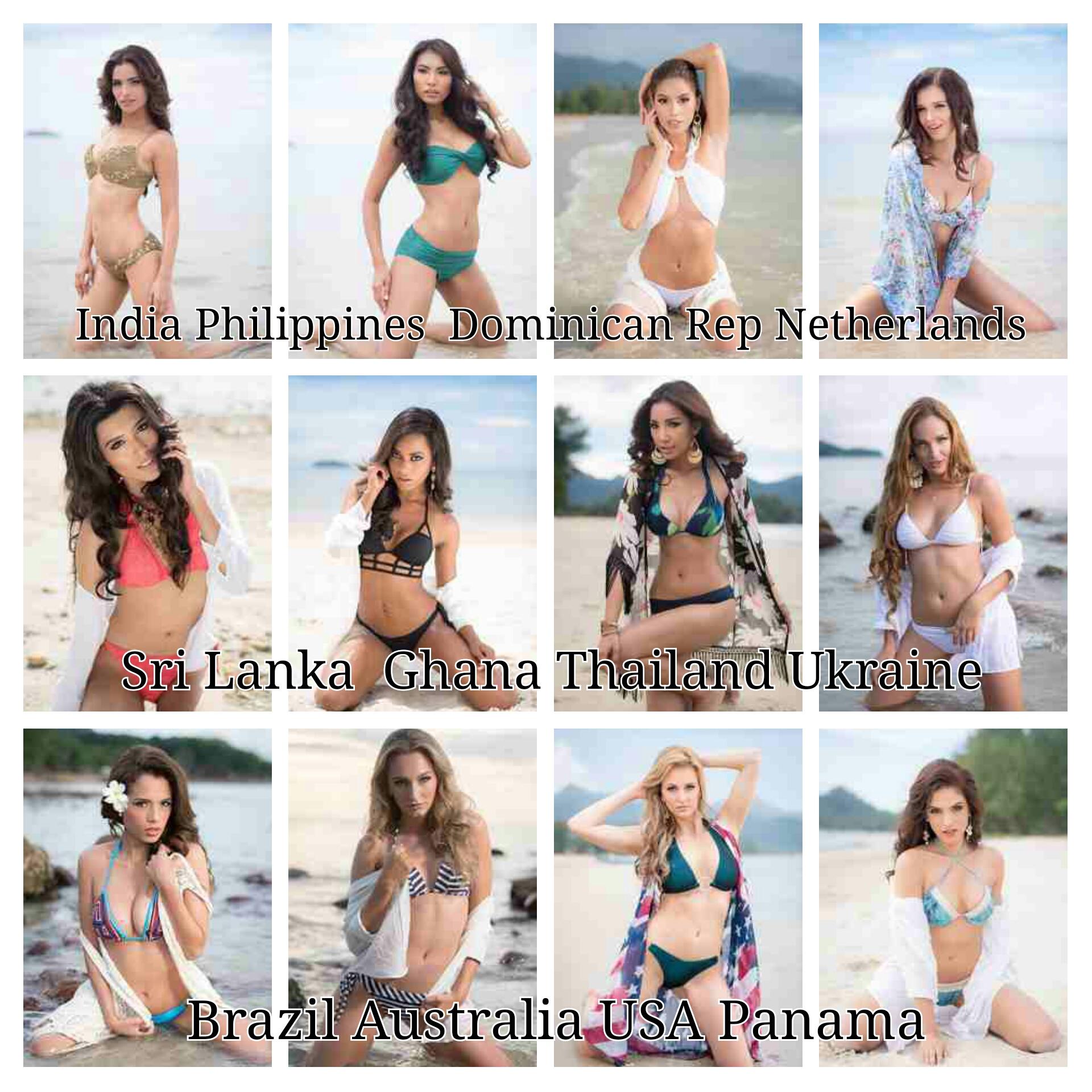 Thailand Filipina