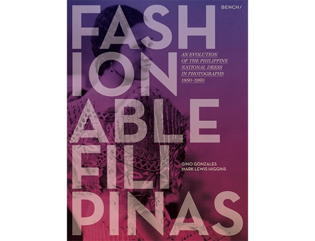 If the evolution of the Filipino Terno fascinates you, then you should get a copy of this book