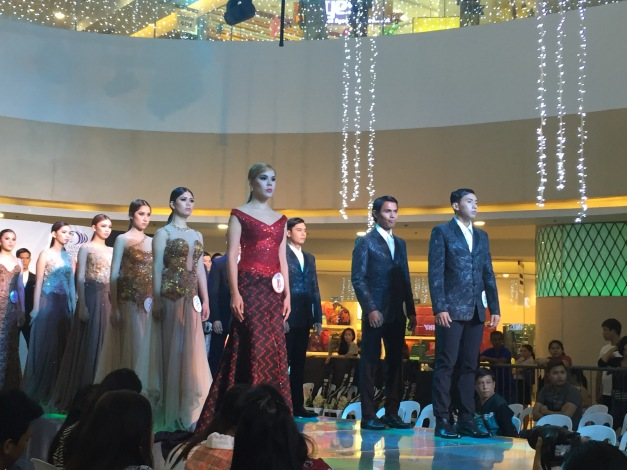 The 29 Official Candidates of Mr & Miss Best Model Asia-Pacific Philippines 2015