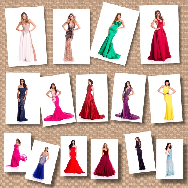 My Final Top 15 for Miss Universe 2015