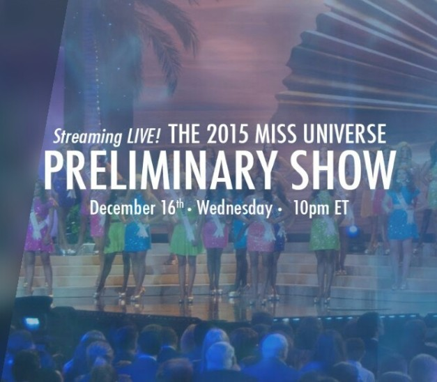 Click above to watch the live streaming on missuniverse.com/live