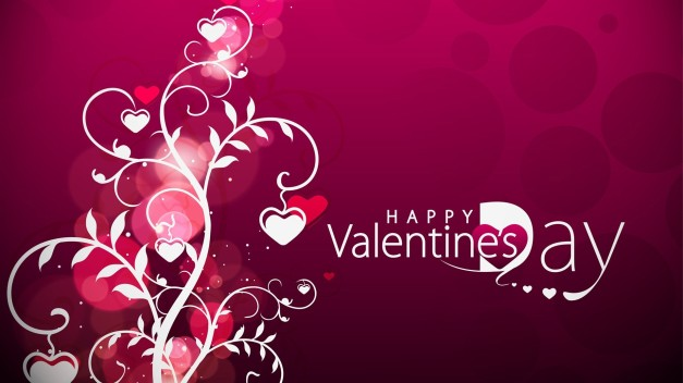 Happy Hearts Day to all!