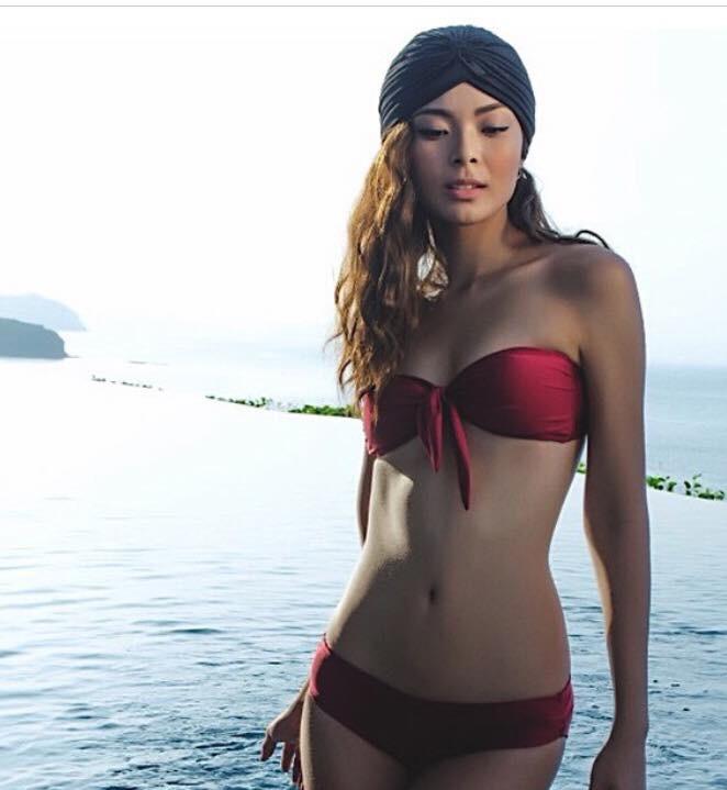 Miss Universe Philippines 2016: Maxine Medina (Top 6 Finalist) Img_7928