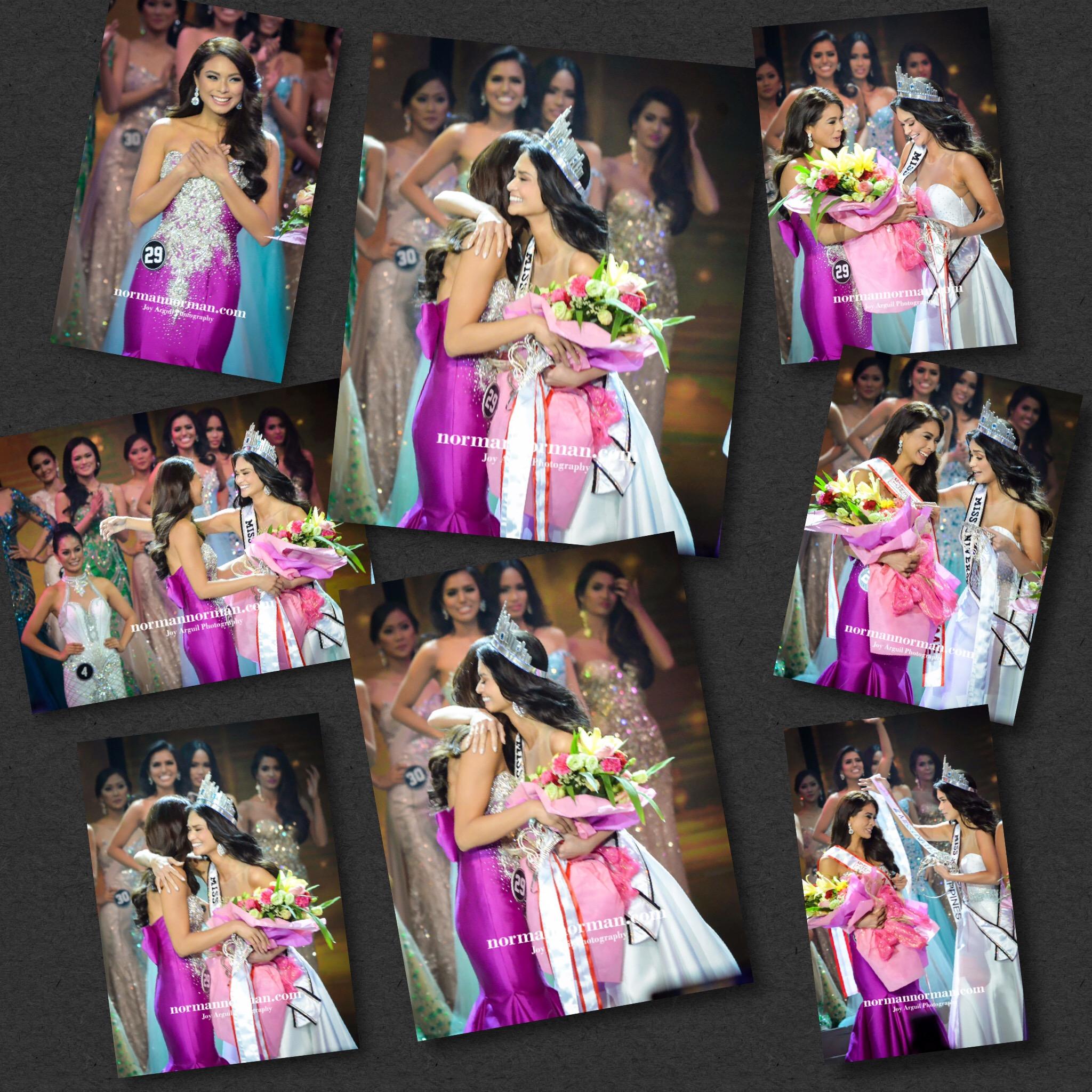 Medina Philippines  City new picture : Maria Mika Maxine Medina, Miss Universe Philippines 2016 ...