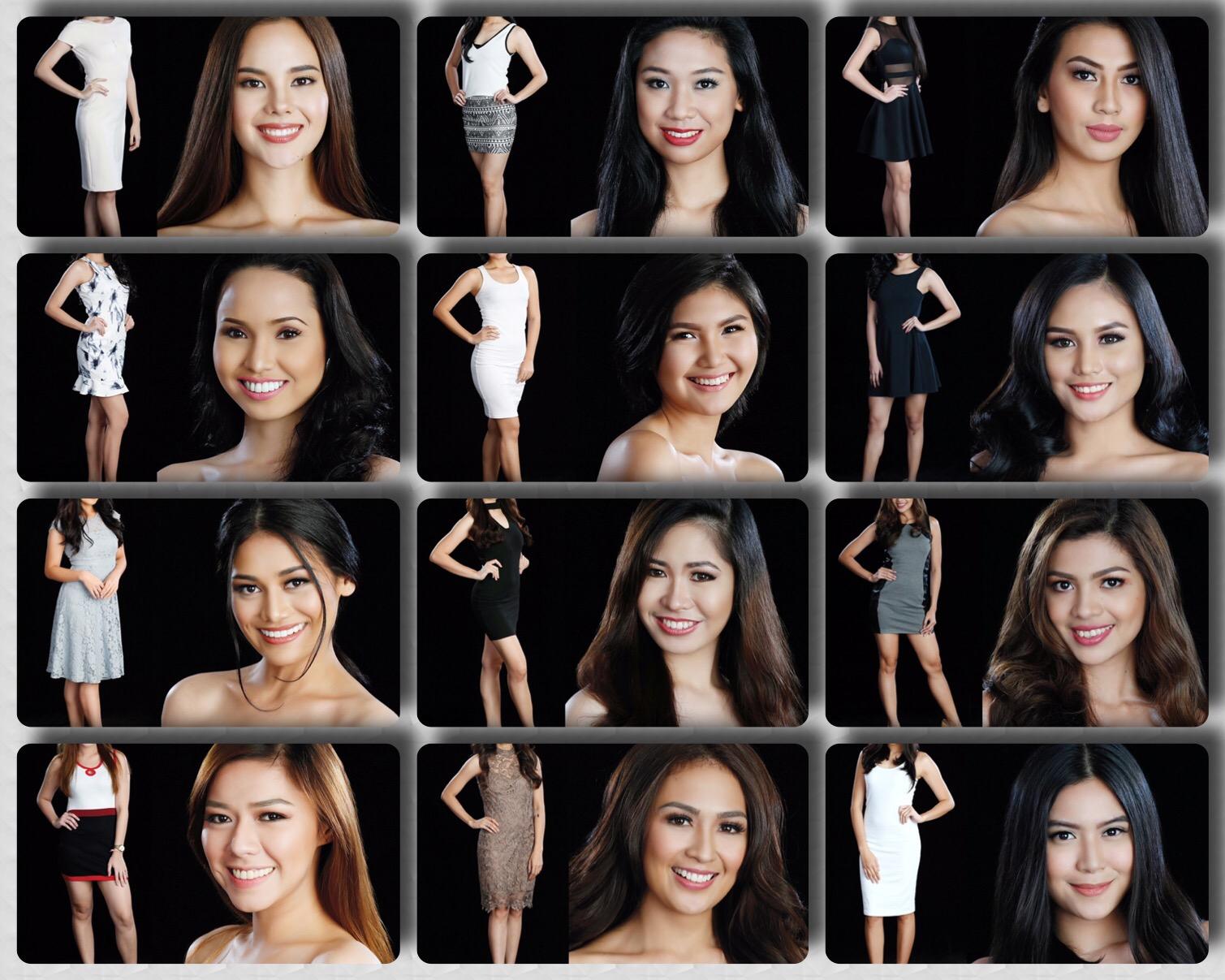 philippine election 2016 candidates