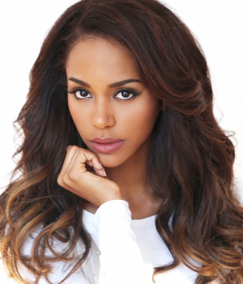65th Miss Universe Watch | Chanelle de Lau of Curaçao