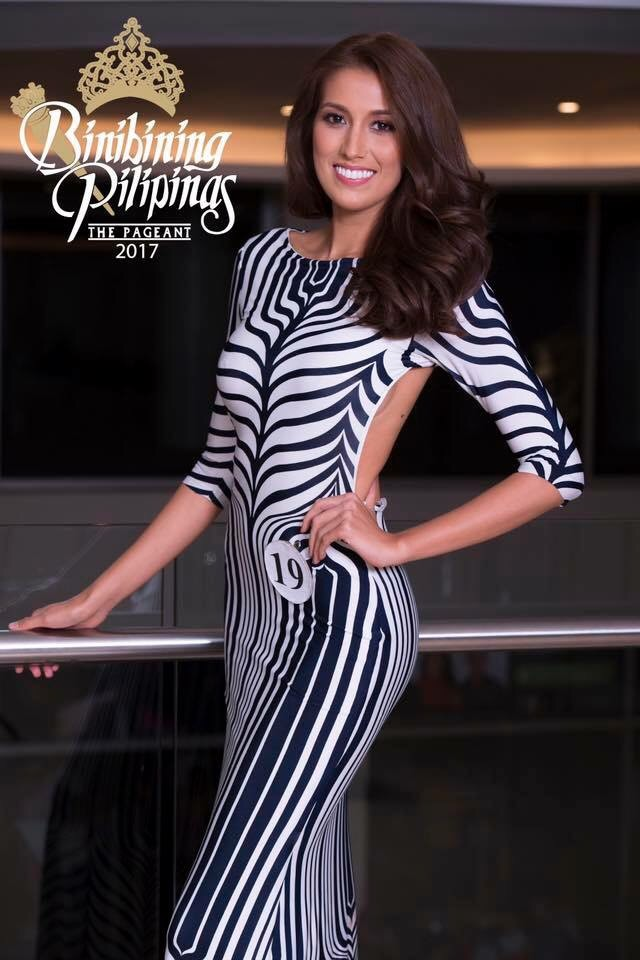 Image result for rachel peters binibining pilipinas