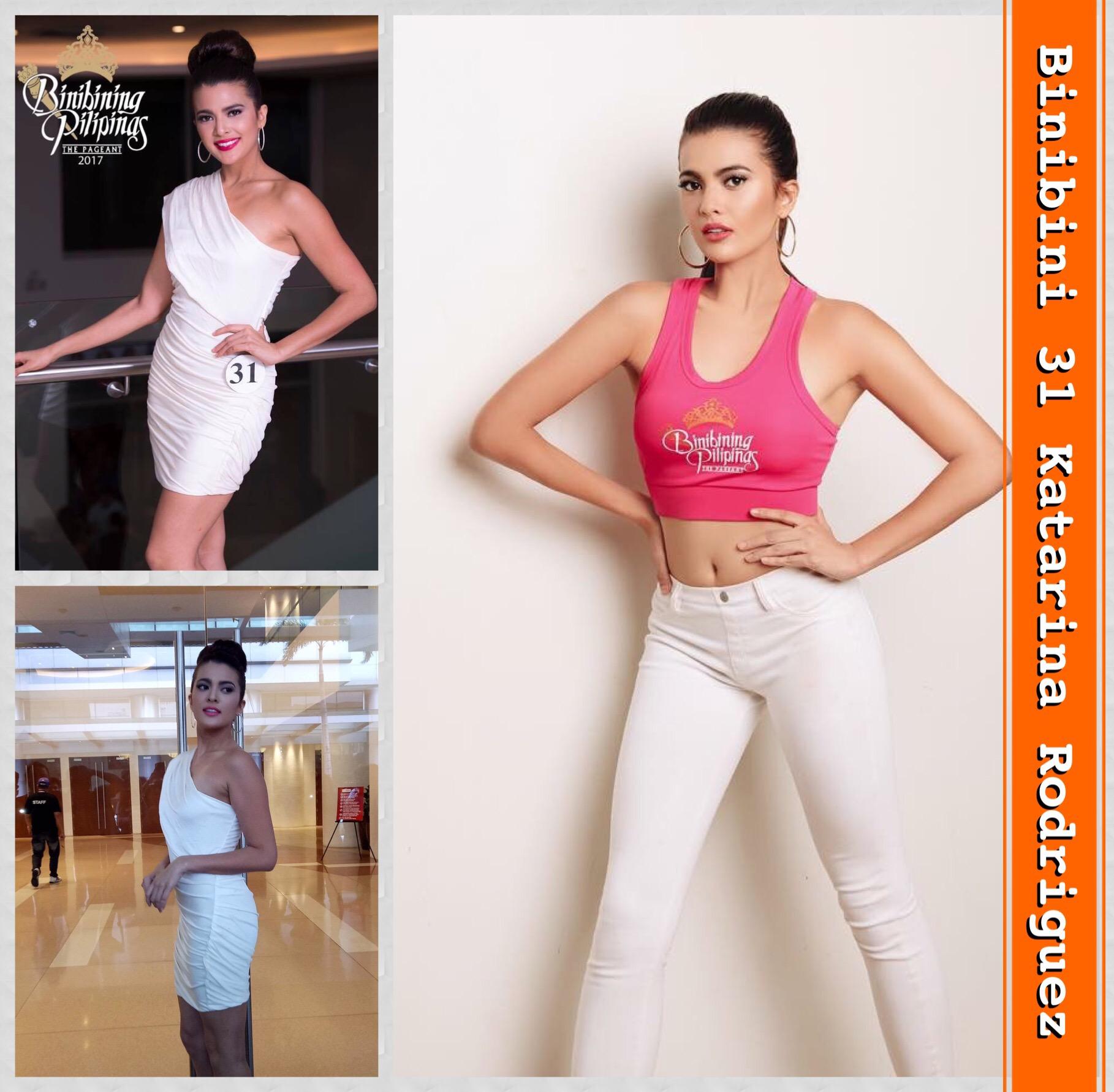 Am Katarina Model asi's next top model | normannorman