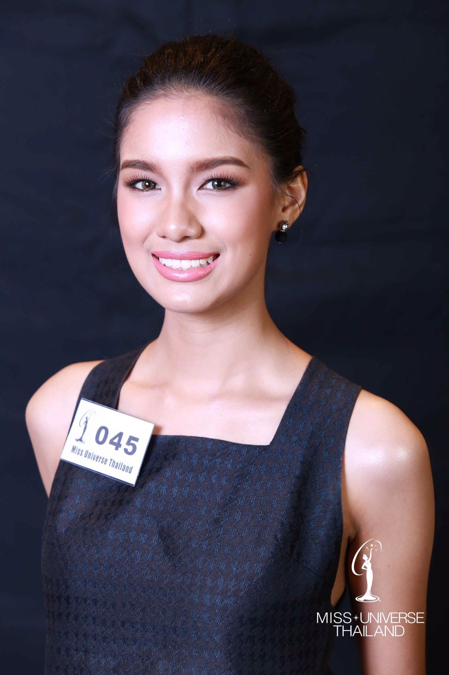 Miss Universe 2017 Candidates >> Looking for the next Miss Universe Thailand | normannorman.com