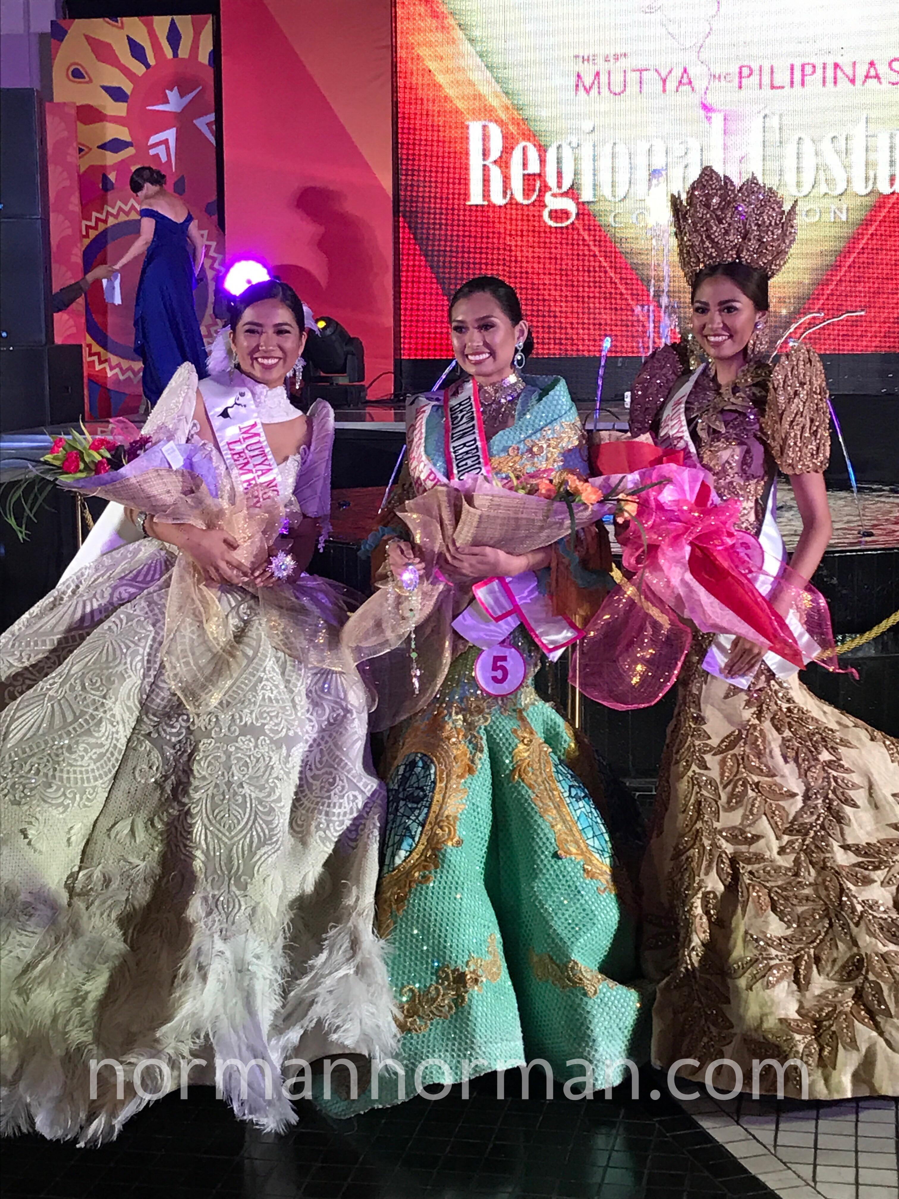 mutya ng pilipinas 2019