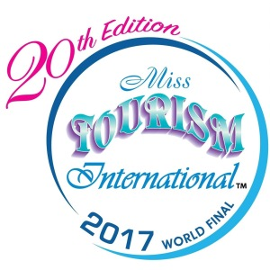 Image result for miss tourism international 2017 logo