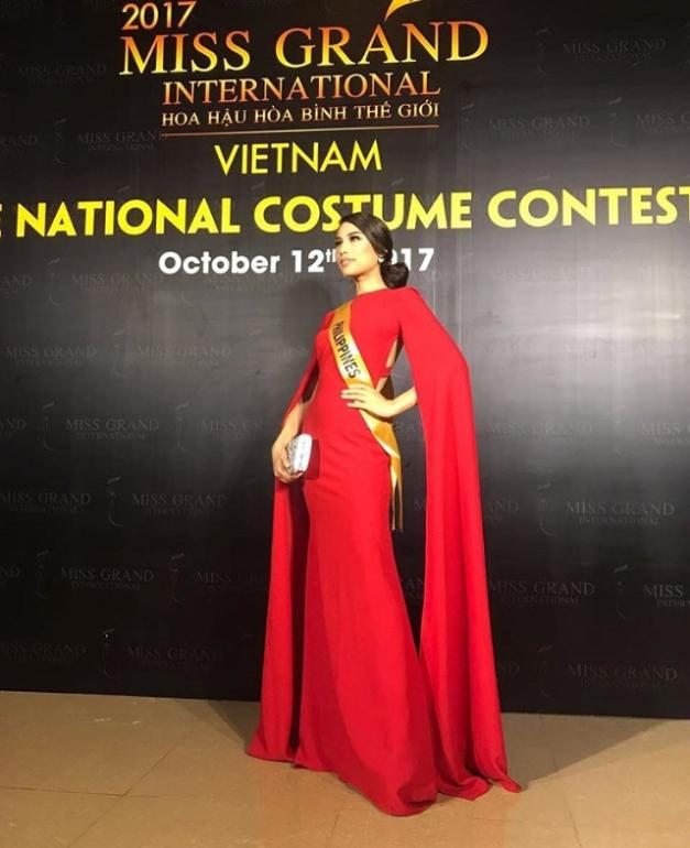 Elizabeth Clenci (MISS GRAND PHILIPPINES 2017)  Cafefc41-27a8-4350-969f-ef43b2be9338