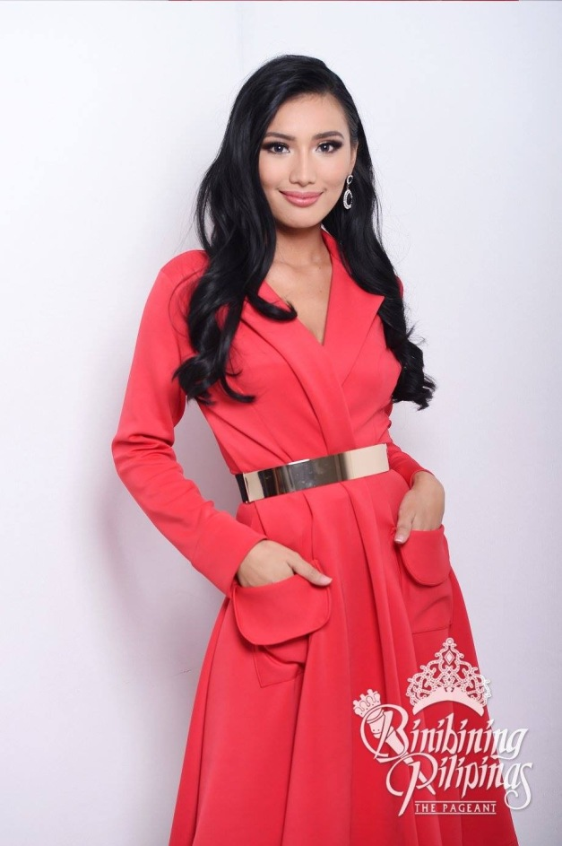In the Spotlight: Your Binibini 7 Sigrid Grace Flores