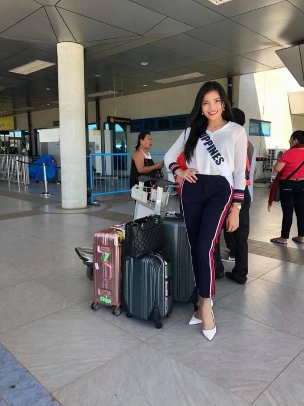 Miss International Queen 2018