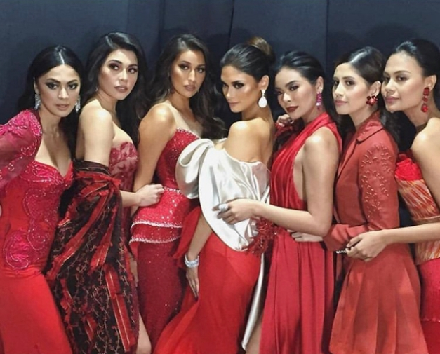 The Philippines' Finest in Miss Universe | normannorman com