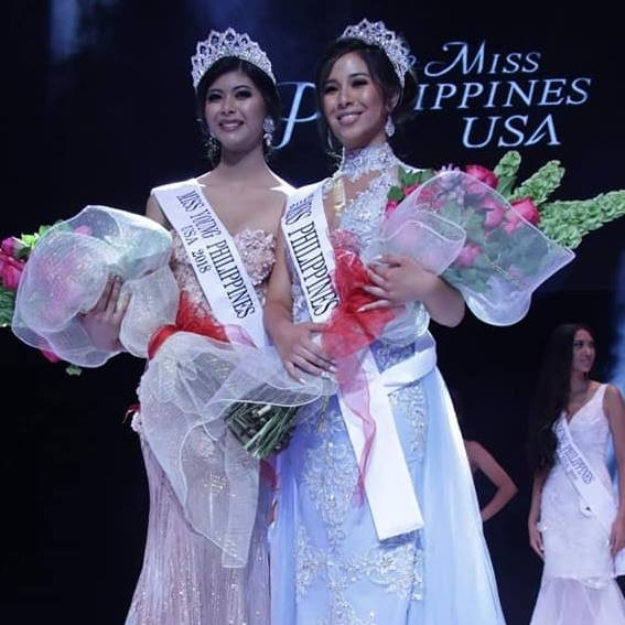 The Search is on for Miss Philippines U S  2019