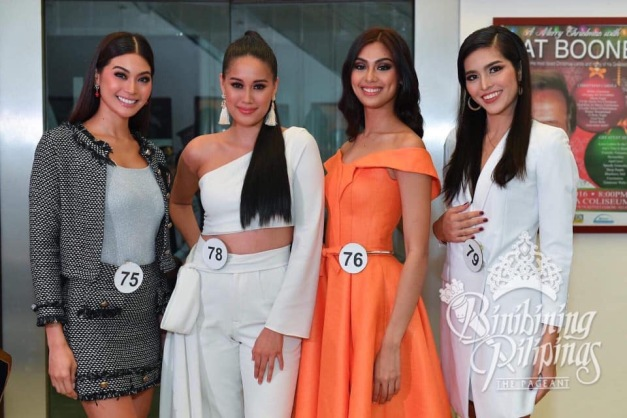 Beating the deadline for Bb  Pilipinas 2019 | normannorman com