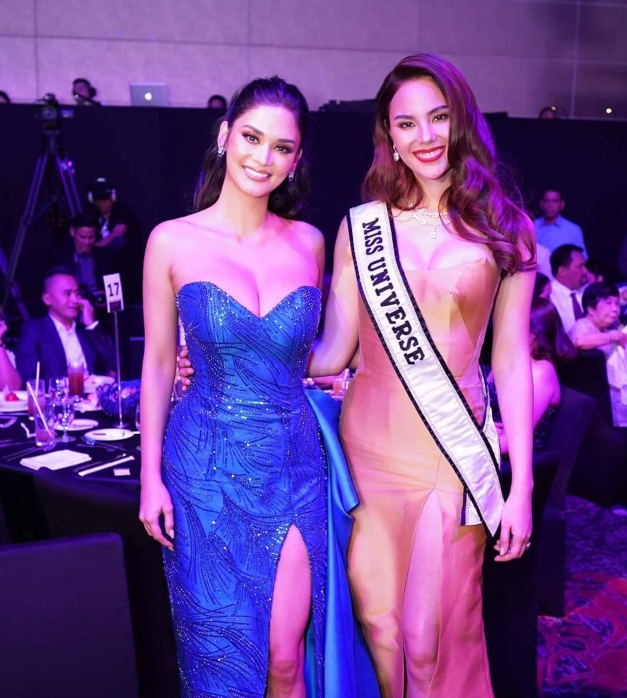 A tough choice for Miss Universe Philippines 2019