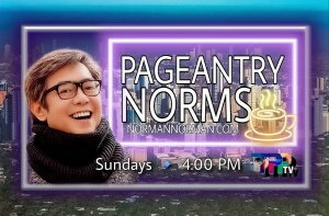Pageantry Norms logo